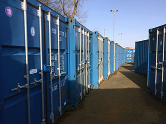 Self Storage In Hamilton And Glasgow Scotland